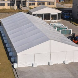 Storage Warehouse Tents