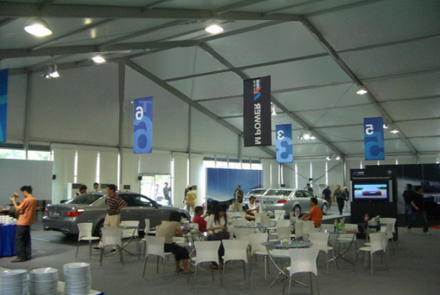 Events Tents Manufacturers