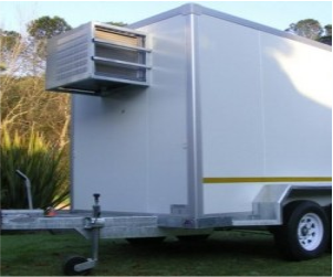 Mobile Chillers for Sale