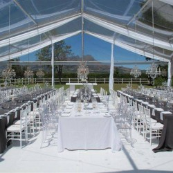 Cheap Aluminium Tents