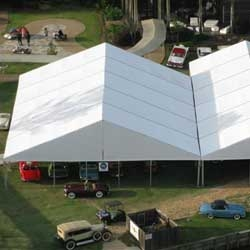 Exhibition Tents for events