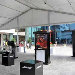 Exhibition Tents for sale in Namibia
