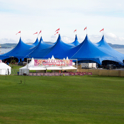 Alpine Marquee for sale