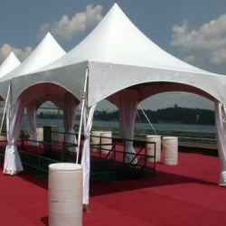 Pagoda tents for sale in Namibia