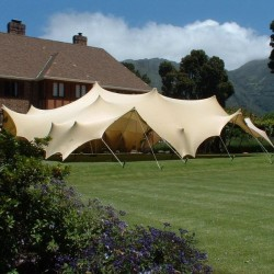 Stretch tents for sale in Namibia