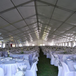 best exhibition tents