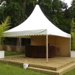pagoda tent manufacturers