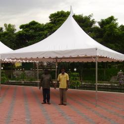 pagoda tents price